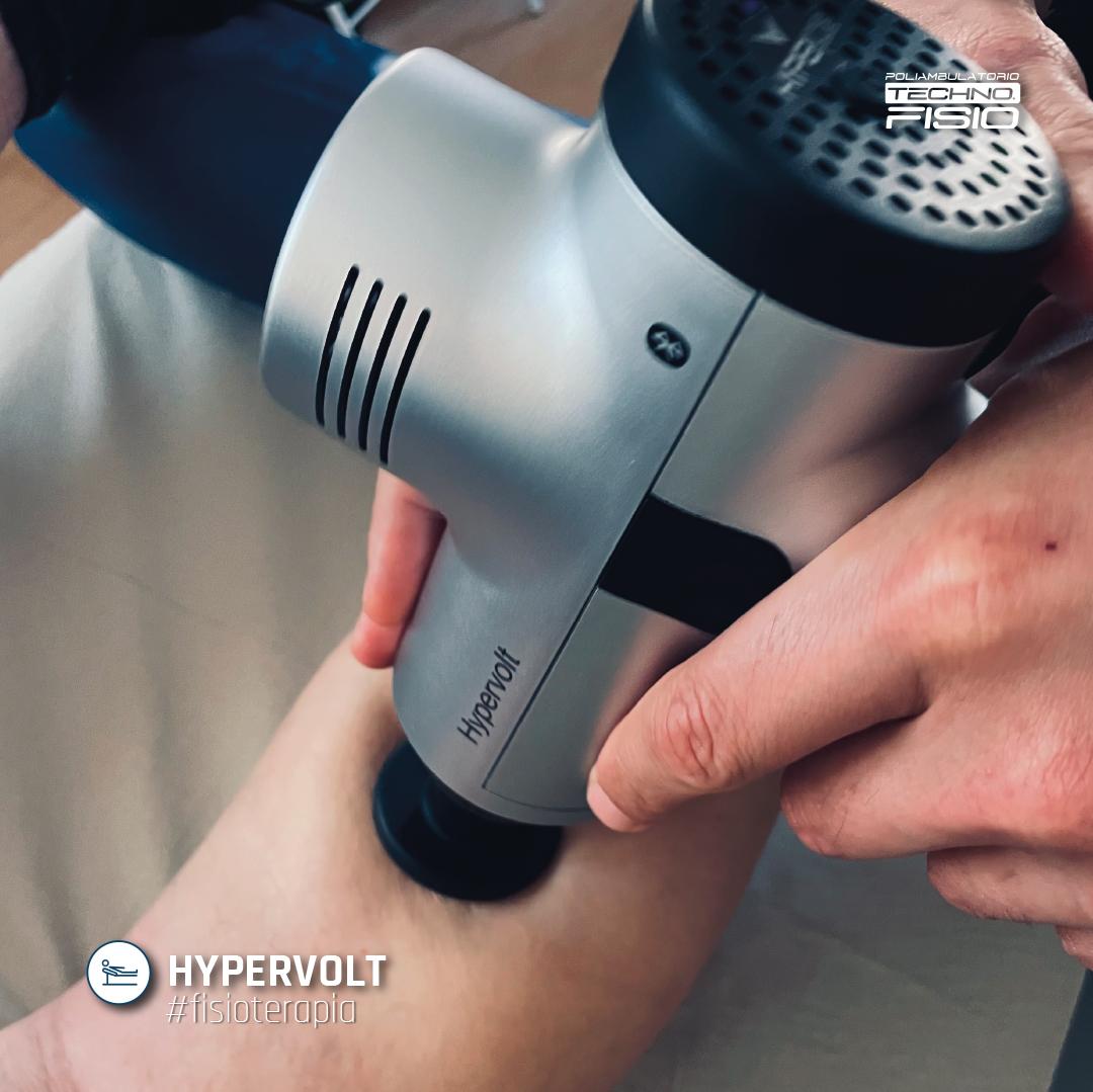 hypervolt-fisioterapia